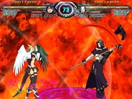 De gevechten vinden zelfs in de hel plaats!