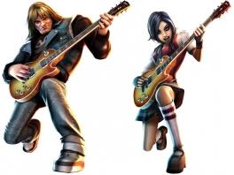 Waan je een echte gitaarheld!