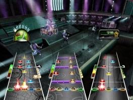 Rock alleen op Metallica of met maximaal 3 vrienden!
