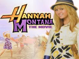 Herleef het verhaal van de film met Miley/Hannah!