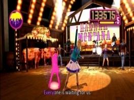 Dans mee met de hits van Hannah!