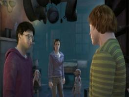 Ga als Harry, Ron en Hermelien achter Voldemort en zijn Gruzielementen aan!