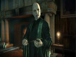 Voldemort is ook weer van de partij!