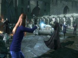 Hey daar heb je Ginny!!