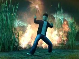 Er zijn 6 spreuken die je in een duel kan gebruiken!
