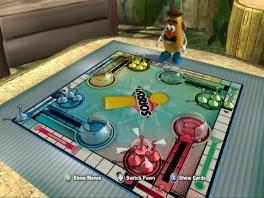 Ken je dit spel? Het heet Aardappelhoofd-Erger-Je-Niet!