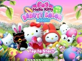 Speel als Hello Kitty (nee, niet de Avril Lavigne-versie).