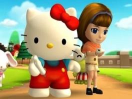 Net als de diertjes in <a href = https://www.mariowii.nl/wii_spel_info.php?Nintendo=Animal_Crossing_Lets_Go_to_the_City>Animal Crossing</a>, ontvoeren deze diertjes graag kinderen!