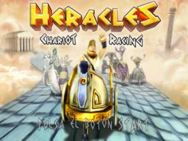 Speel als Heracles, en een heleboel andere Griekse helden en goden!