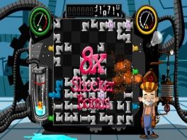 Heron: Steam Machine is gemaakt door de Nederlandse ontwikkelaar Triangle Studios.