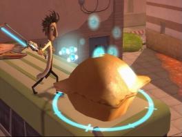 Starwars mixen met een Cupcake? Het ultieme spel is hier.