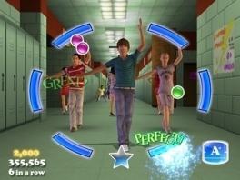Met je vrienden spontaan op school een dansnummer opvoeren, doe ik ook altijd.