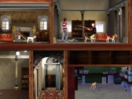 afbeeldingen voor Hotel For Dogs