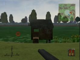 Hunting Challenge: Screenshot