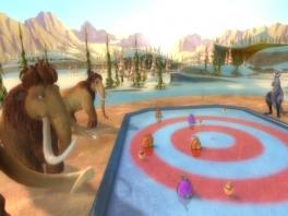 afbeeldingen voor Ice Age 4: Continental Drift - Arctic Games