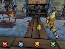 Igor The Game: Screenshot