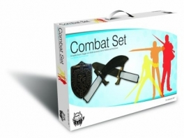 Een combat set is erg handig bij een spel zoals <a href = https://www.mariowii.nl/wii_spel_info.php?Nintendo=Sonic_and_the_Black_Knight>Sonic and the black knight</a>!