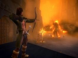 Beleef het verhaal van de LOTR-trilogie door de ogen van Aragorn!