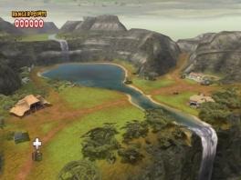 Het spel speelt zich af in safari's en er rondom.