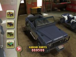 Je kunt zelfs kiezen in welke auto je de safari verkent.