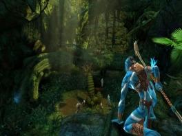 Baan je een weg door het wilde oerwoud in combinatie met de mooiste graphics!