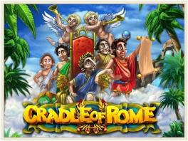 Help jij deze Romeinen met het bouwen van hun stad?