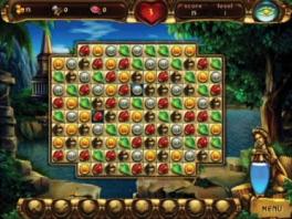 Dit spel ziet er simpel uit maar is erg verslavend!
