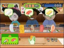 Sushi maken is het irritanste beroep.