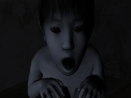 Je wordt achtervolgd door geesten uit het verleden: lukt het je om te overleven?