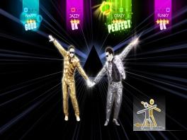 Dans tegen of met elkaar in co-op mode!