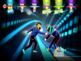 Just Dance 2016: Screenshot