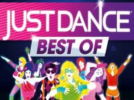 Nog meer liedjes, nog meer dansen!
