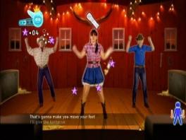 Laat je beste dans moves maar zien!