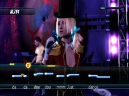 Karaoke Revolution zit boordevol bekende songs en leuke deuntjes!