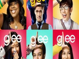 De acteurs van Glee hebben alle liedjes in de game gezongen.