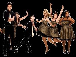 Fan van Glee? Nu kun je meezingen met de Glee-cast!