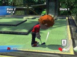 De art style is leuk, maar de gameplay is niet heel bijzonder...