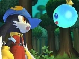Speel als Klonoa samen met zijn maatje Hewpoe en reis door Phantomile!