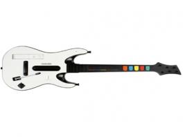 Speel als een rockster op de gitaar
