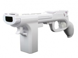 Een gun is erg handig bij een spel zoals <a href = https://www.mariowii.nl/wii_spel_info.php?Nintendo=Call_of_Duty_Modern_Warfare_3>Call of Duty: Modern Warfare 3</a>
