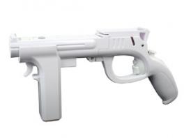 afbeeldingen voor König Wii Gun met Laser