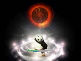 Verzamel je innerlijke 'chi' en ontketen verwoestende superaanvallen!