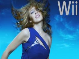 Amuseer je met de charmante Kylie Minogue.