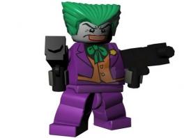 Of speel als de slechte Joker