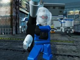 """Maar het """"coolste"""" personage is natuurlijk Mr. Freeze"""