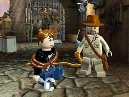 Speel als de legendarische avonturier <a href = https://www.mariowii.nl/wii_spel_info.php?Nintendo=Indiana_Jones_and_the_Staff_of_Kings>Indiana Jones</a>!