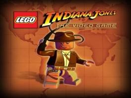 Dit is degene waar het allemaal om draait de enige echte LEGO Indiana Jones.
