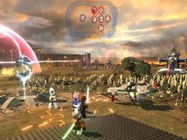 De graphics zijn mooier: zo ziet het spel er namelijk uit als je speelt.