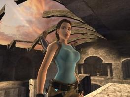 Er is maar een speelbaar personage in dit spel: Lara Croft.