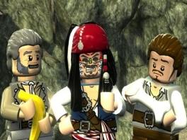Ga op pad met Jack, Will of Elisabeth of kies voor de bemanning van Jack.